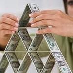 Финансовая пирамида - один из видов лохотронов