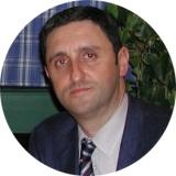 Профессор института Пастера, Рене Оливье