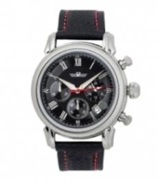 Часы Полет - хронограф не хуже швейцарских