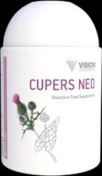 cupers neo - Vision для печени