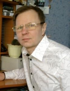 Владимир Зуев