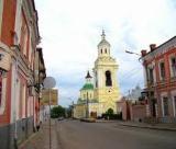 Елец - город церквей