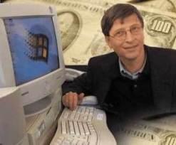 Билл Гейтс о будущем бизнеса
