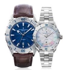 Швейцарские часы Bernhard-H.-Mayer - продукт QNet