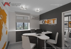 Офис компании QNet