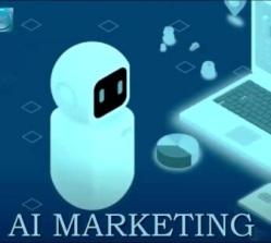 Ай маркетинг / ai.marketing